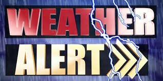 Sever Thunderstorm Warning for Cumberland and Clinton Counties